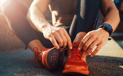 Kako izbrati tekaške čevlje