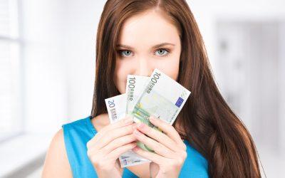Kakšen denar poznamo
