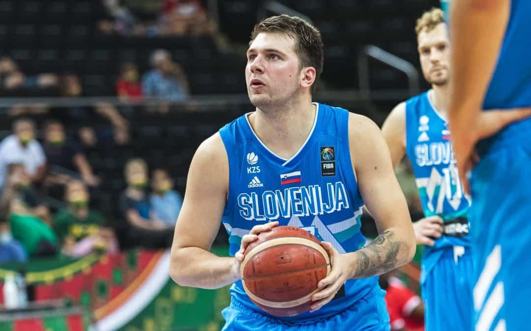 Kdo je Luka Dončić