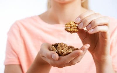 Zakaj jesti oreščke